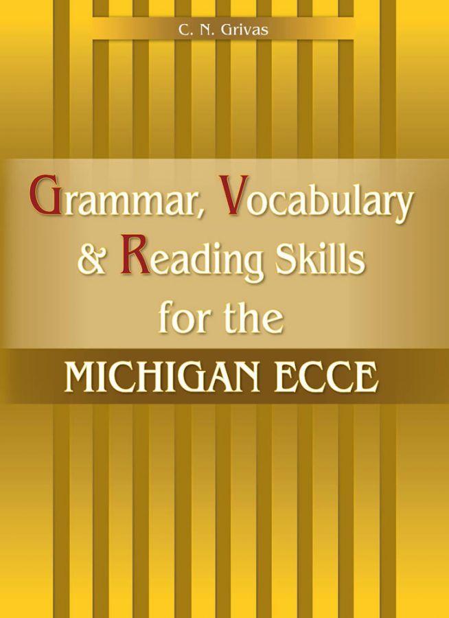 Grammar, Vocabulary & Reading Skills ECCE