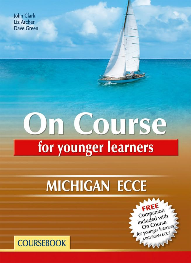 On Course for Younger Learners ECCE (Coursebook)