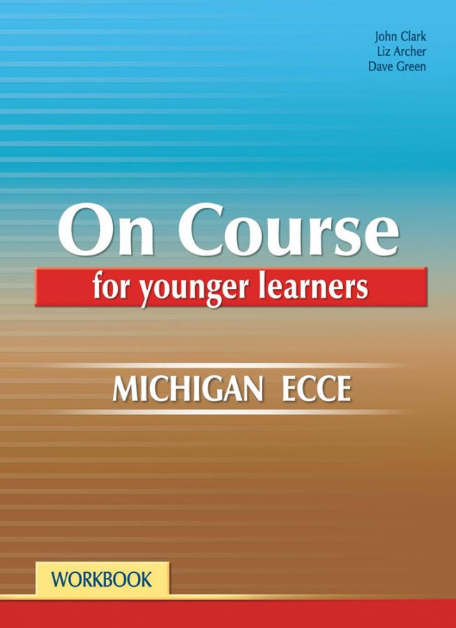 On Course for Younger Learners ECCE (Workbook)