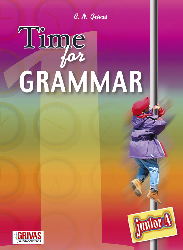 Time for Grammar Junior A