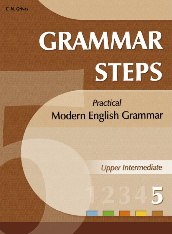 Grammar Steps 5