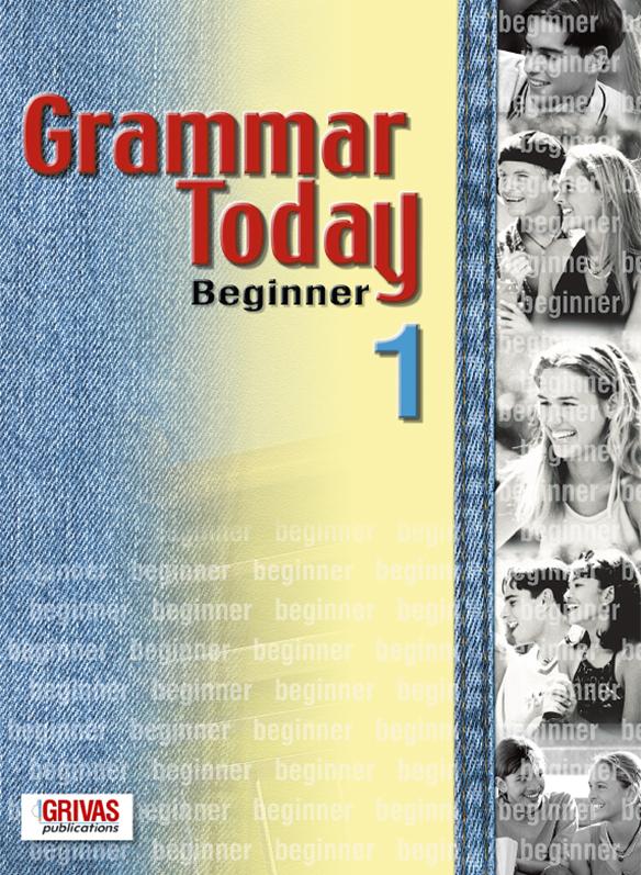 Grammar Today 1