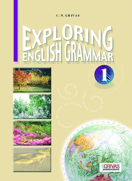 Exploring English Grammar 1