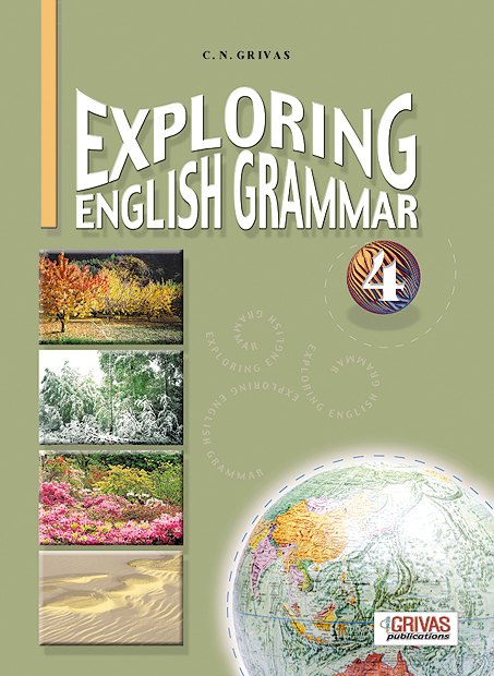 Exploring English Grammar 4