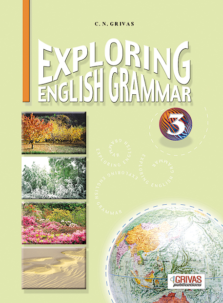Exploring English Grammar 3