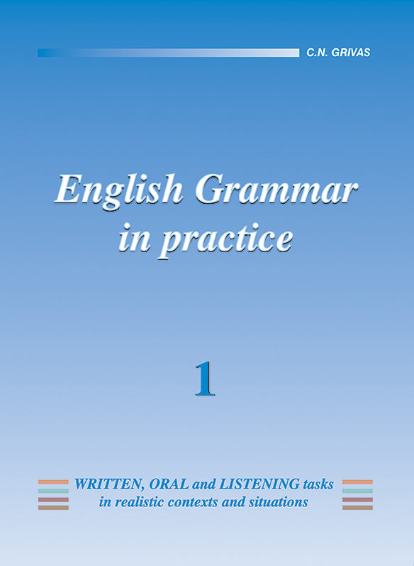 English Grammar in Practice 1