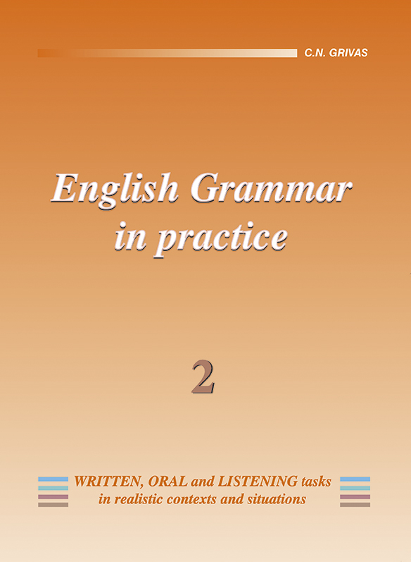 English Grammar in Practice 2