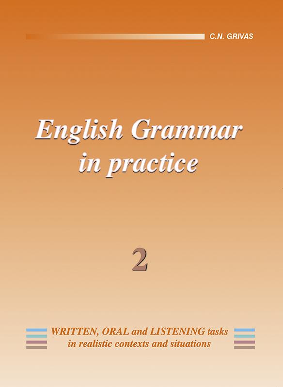 English Grammar in Practice 2