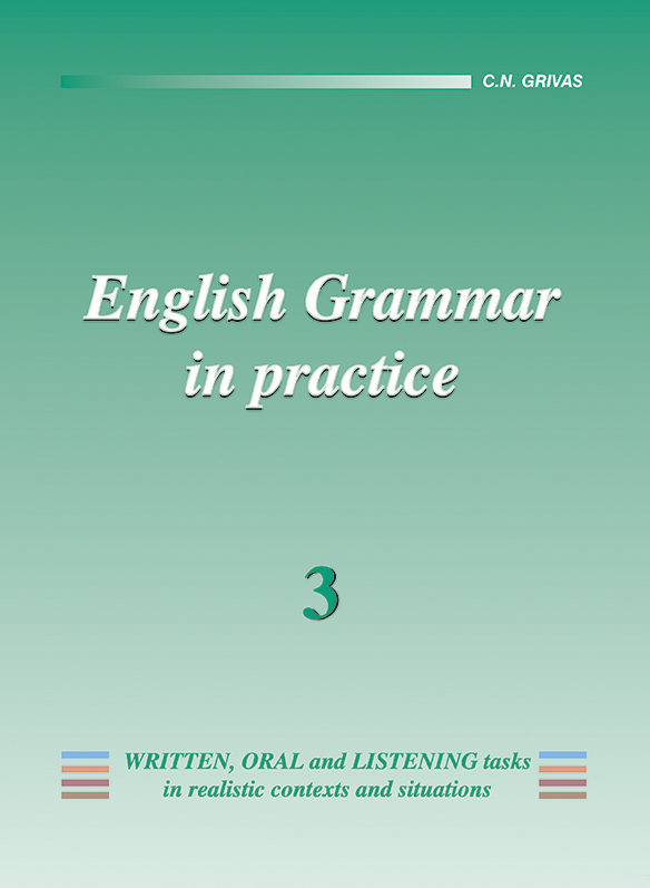 English Grammar in Practice 3