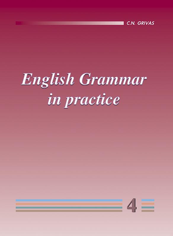 English Grammar in Practice 4
