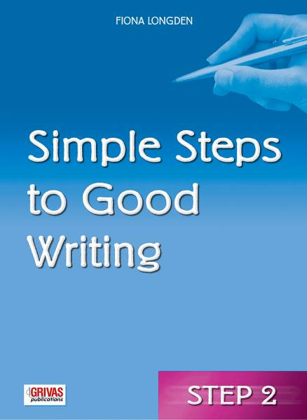 Simple Steps to Good Writing 2