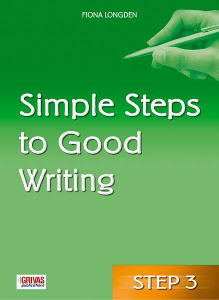 Simple Steps to Good Writing 3