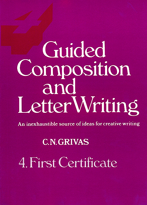 Guided Composition and Letter Writing 4