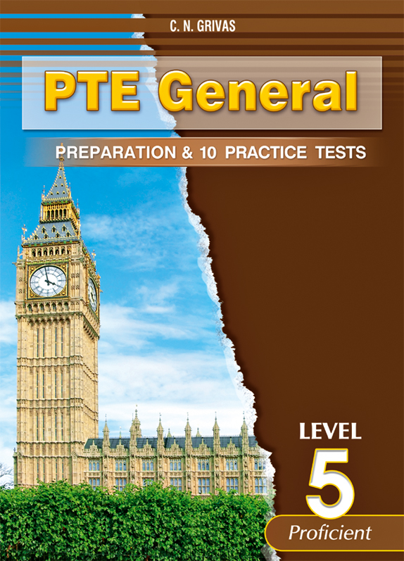 PTE General Level 5