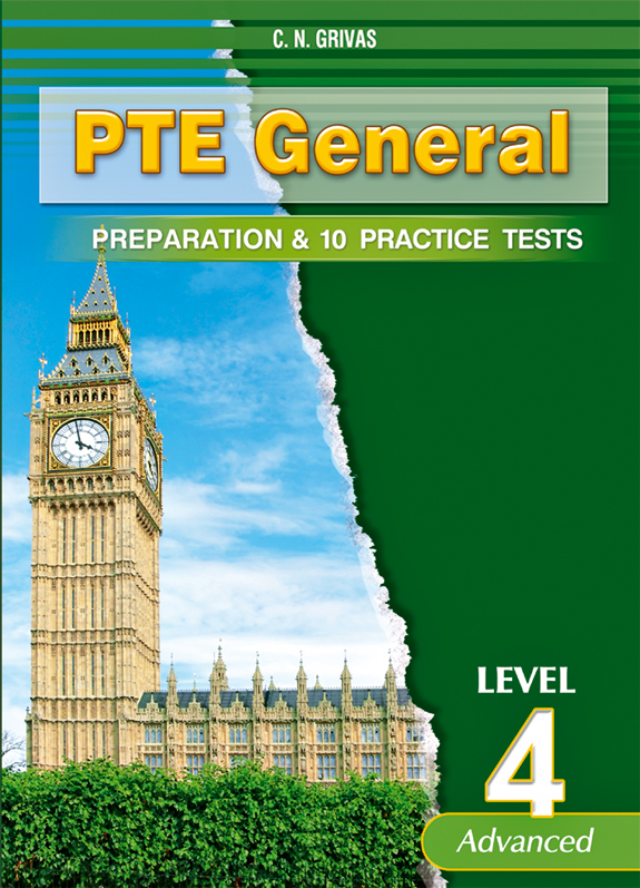 PTE General Level 4