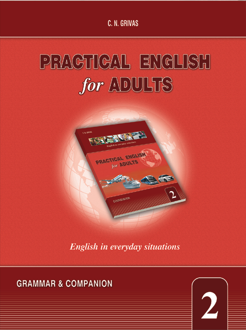 Practical English for Adults 2 Grammar & Companion