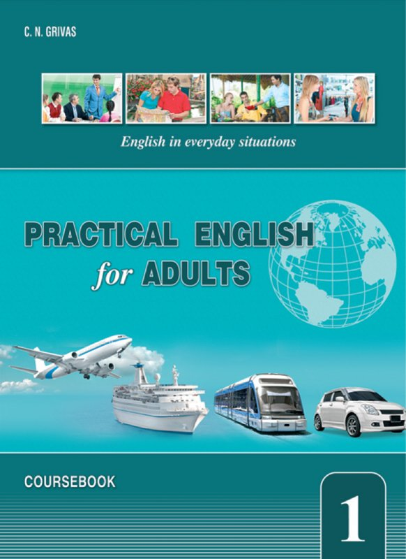 Practical English for Adults 1