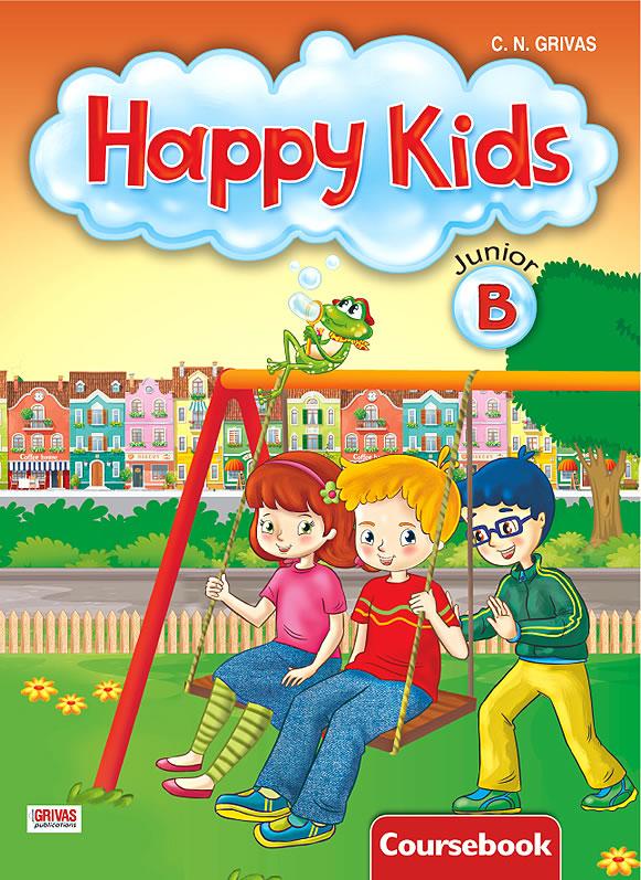 Happy Kids Junior B