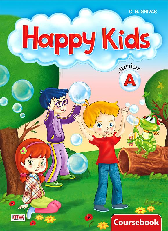 Happy Kids Junior A