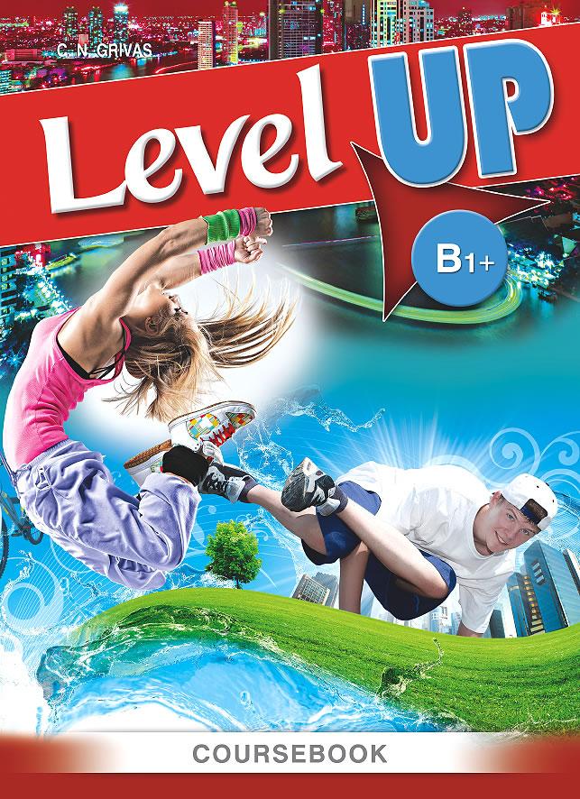 Level Up B1+