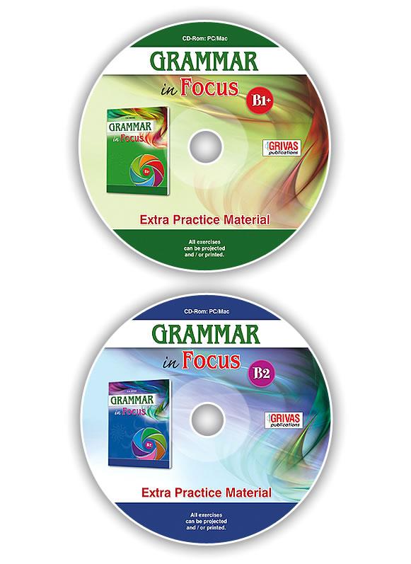 Grammar in Focus Extra Practice Material