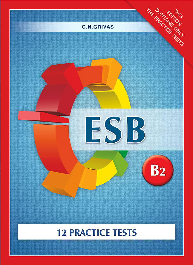ESB B2 12 Practice Tests
