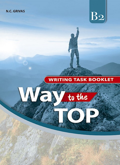 FREE Writing Task Booklet