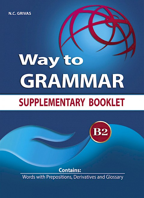 FREE Supplementary Booklet